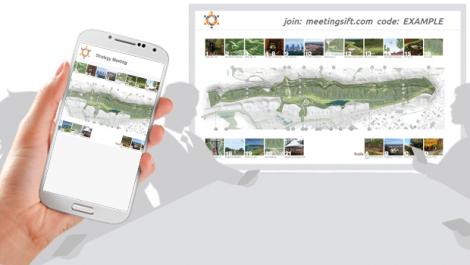 MeetingSift Slide Integration