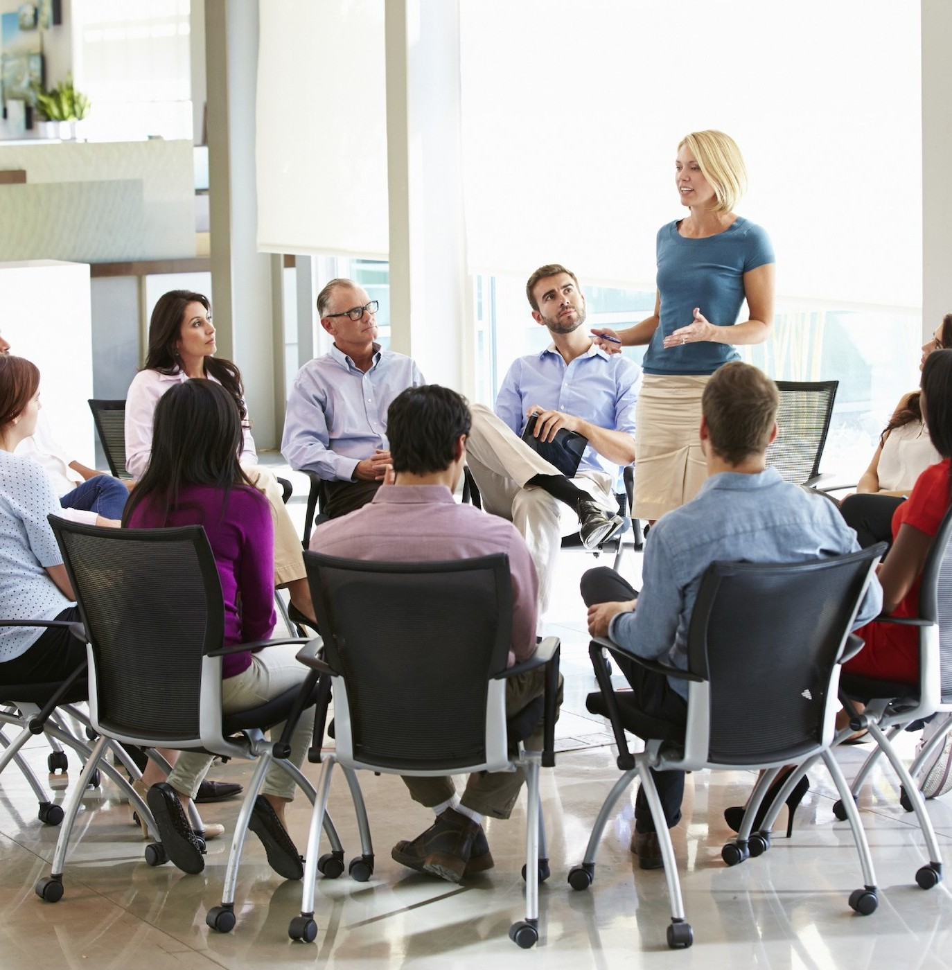 na meeting and group dynamics About to attend your first aa or na meeting  are where one individual shares  his or her recovery story, followed by group discussions  each meeting has a  different dynamic it can change with the meeting time of day, the.