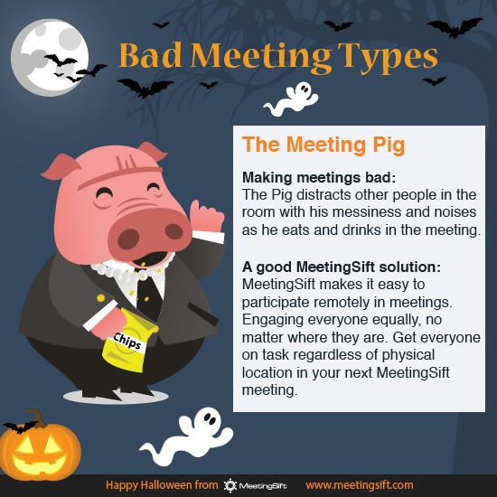 Meeting Pig